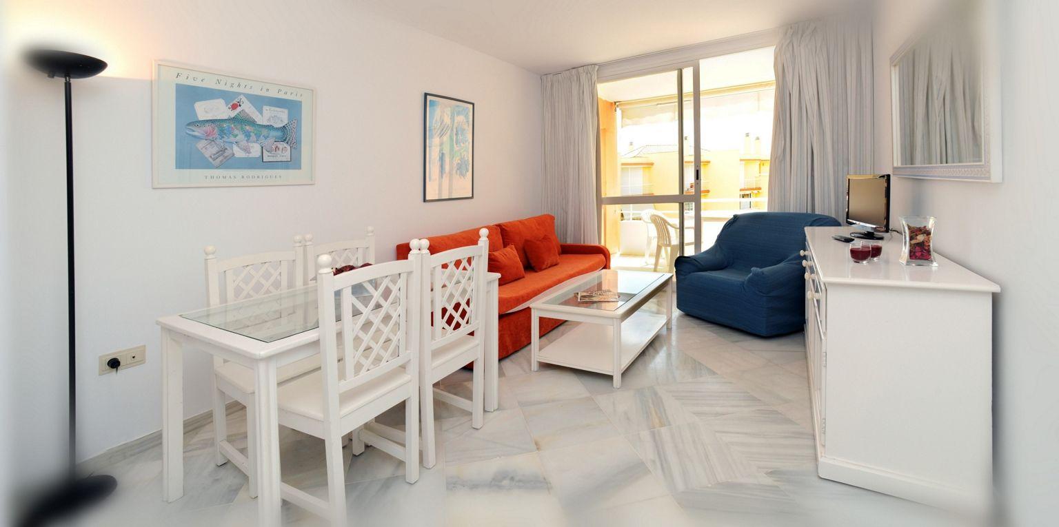 Apartamento 2 dormitorios  del hotel Leo Las Americas. Foto 3