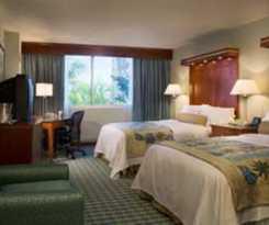 Hotel Hilton Fort Lauderdale Airport