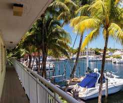 Hotel Marina Del Mar Resort