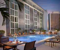 Hotel Courtyard Miami Downtown