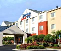 Hotel FAIRFIELD INN