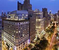 Hotel NYLO New York City