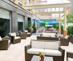 Hotel Holiday Inn Express - New York City Chelsea