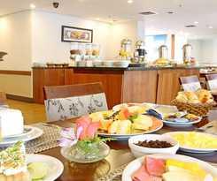 Hotel Travel Inn Live And Lodge Flat