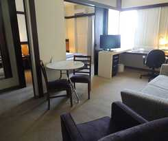 Hotel Quality Suites Alphaville -