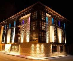 Hotel Domus Selecta La Trufa Negra