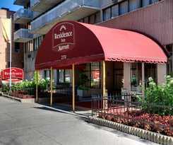 Hotel Residence Inn by Marriott Montreal - Westmount