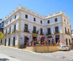 Hotel EL POETA DE RONDA