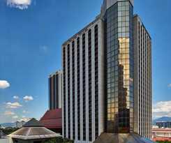 Hotel Seri Pacific Hotel Kuala Lumpur