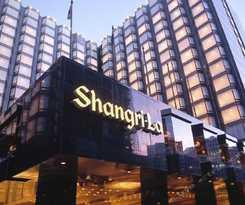 Hotel Shangri-La Hotel Sydney