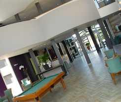 Hoteles en orleans p gina 3 - Les portes de sologne golf and spa 4 etoiles ...