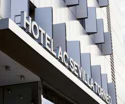 Hotel AC Hotel Sevilla Torneo by Marriott