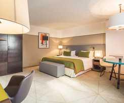 Hotel Fraser Suites Harmonie Paris