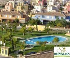Apartahotel BONALBA GOLF AND SPA