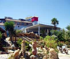 Hotel Eco Aguilas Resort