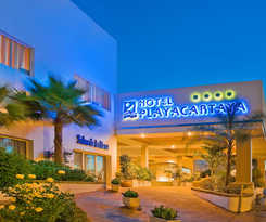Hotel PLAYACARTAYA SPA