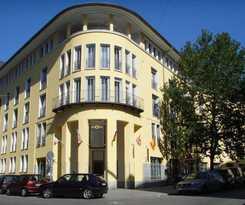 Hotel Ghotel Munchen-Zentrum