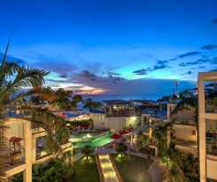 Hotel FuramaXclusive Ocean Beach Seminyak Bali