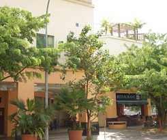 Hotel Robertson Quay