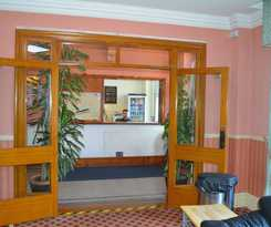 Hotel LEIGHAM COURT HOTEL