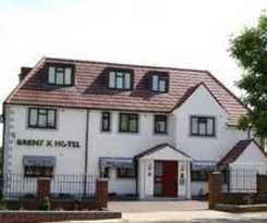 Hotel BRENT X