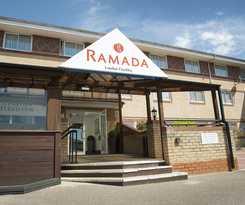 Hotel Ramada London Finchley
