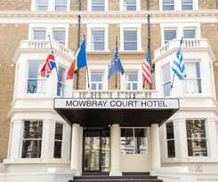 Hotel Mowbray Court
