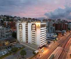 Hotel Akros Hotel