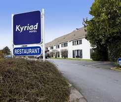 Hotel Brit Hotel Caen Nord