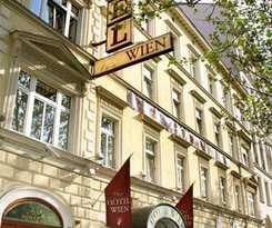 Hotel Austria Classic Viena