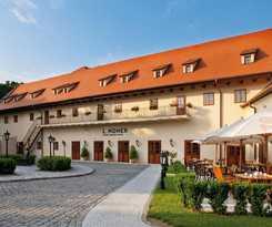 Hotel Lindner Prague Castle