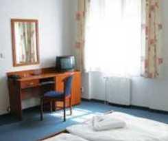 Hotel JEROME AGRICOLA