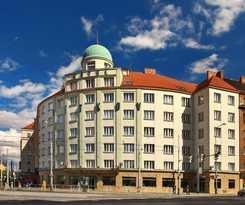 Hotel Novum Hotel Vitkov Prag