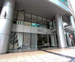 Hotel Rq Santiago Suites