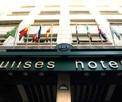 Hotel HOTEL ULISES