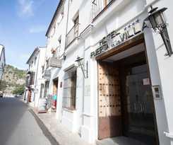 Hotel Puerta de la Villa