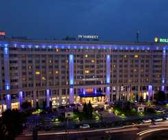 Hotel JW Marriott Bucharest Grand Hotel