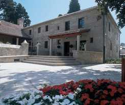 Hotel Pazo De Adran