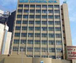 Hotel Kuwait Continental Hotel