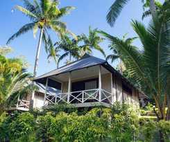 Hotel Iririki Island Resort And Spa