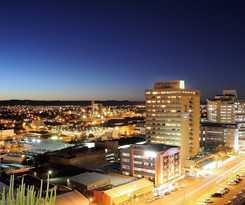 Hotel Avani Windhoek Hotel And Casino (Kalahari Sands)