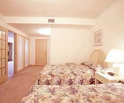 Apartamentos Alupang Beach - Diamond Suite