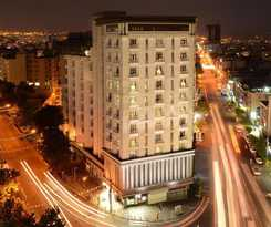 Hotel Tehran Grand