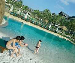 Hotel Hilton Sanya Resort N Spa