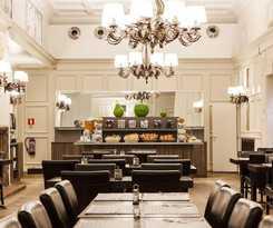 Hotel PROGRESS HOTEL