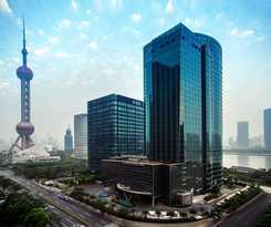 Hotel Grand Kempinski Shanghai