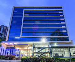 Hotel Nh Collection Medellin Royal