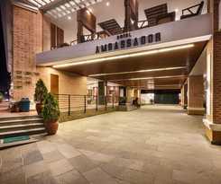 Hotel Ambassador Lazimpat