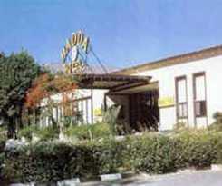 Hotel Best Western Hadda