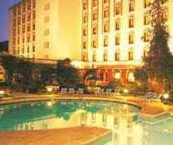 Hotel TAJ SHEBA (SUPERIOR)